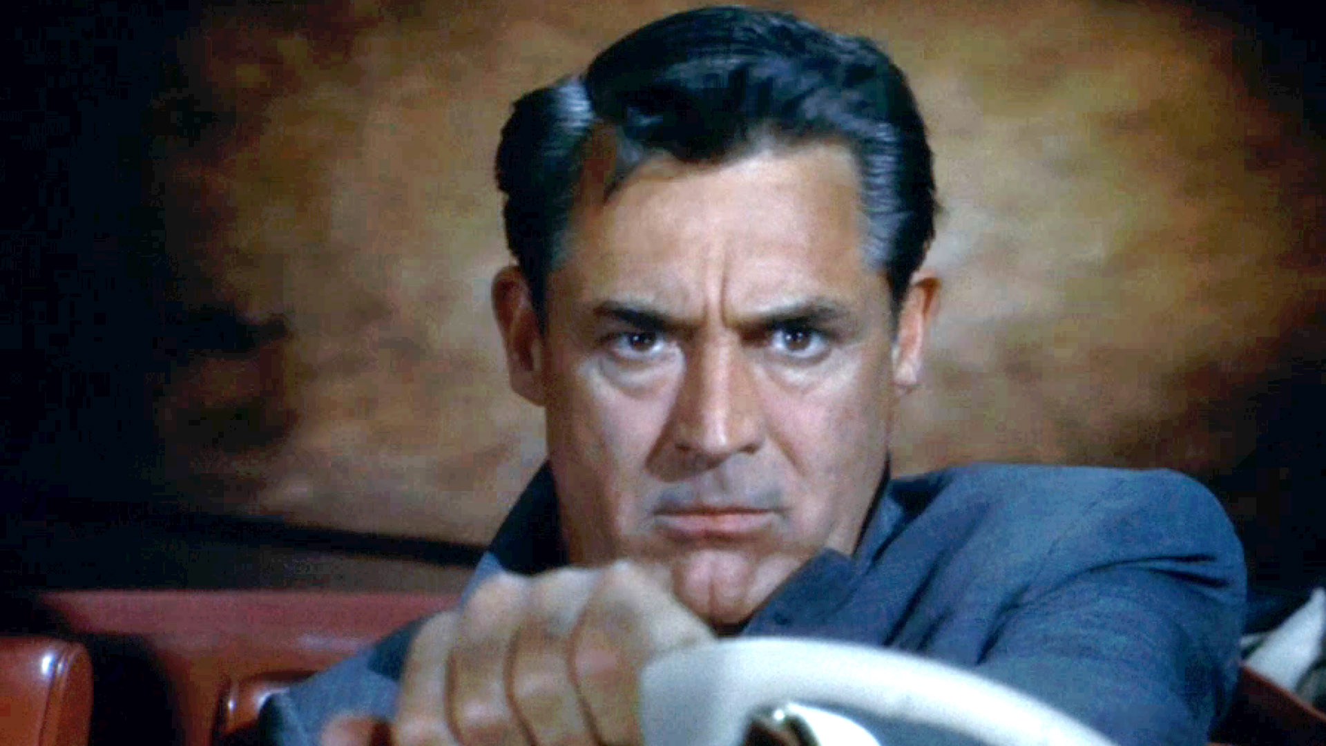 North by Northwest (1959) Presented by TCM