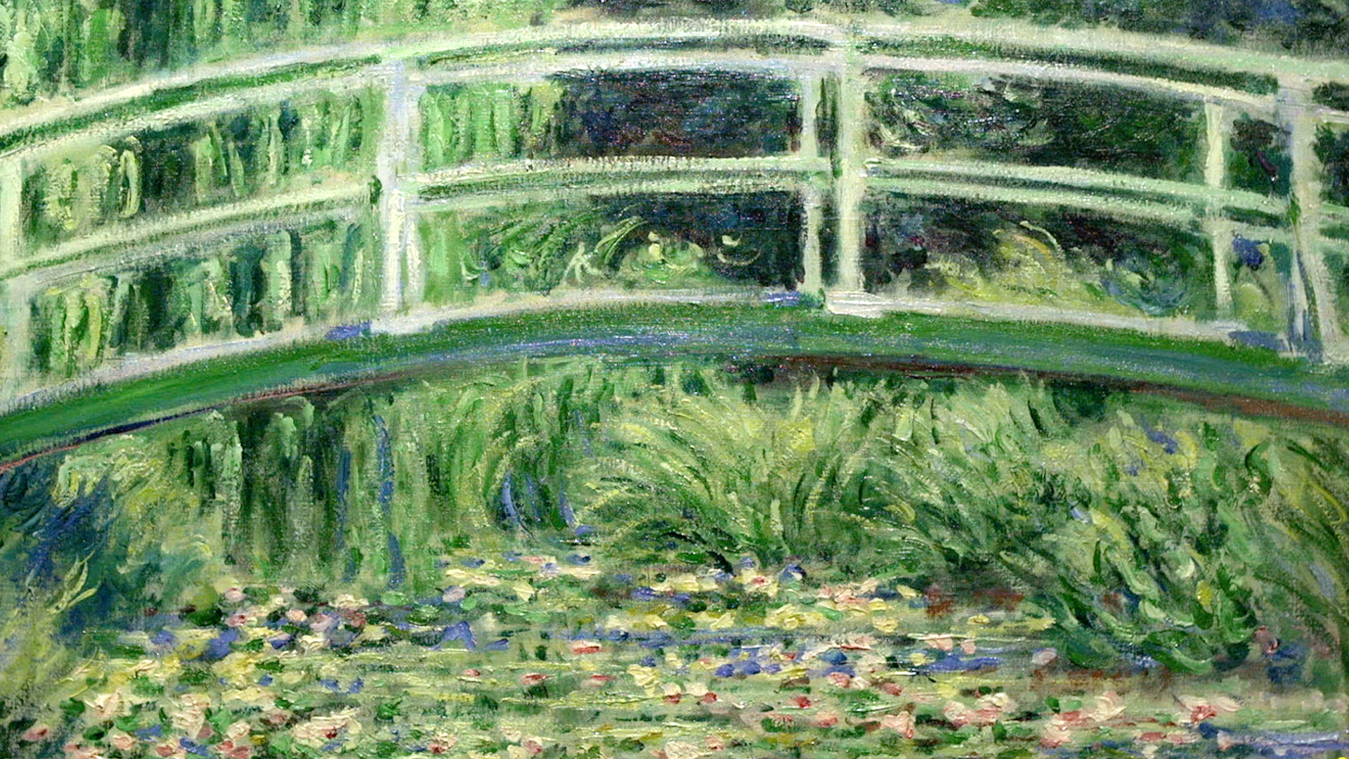 AAIC: Monet to Matisse