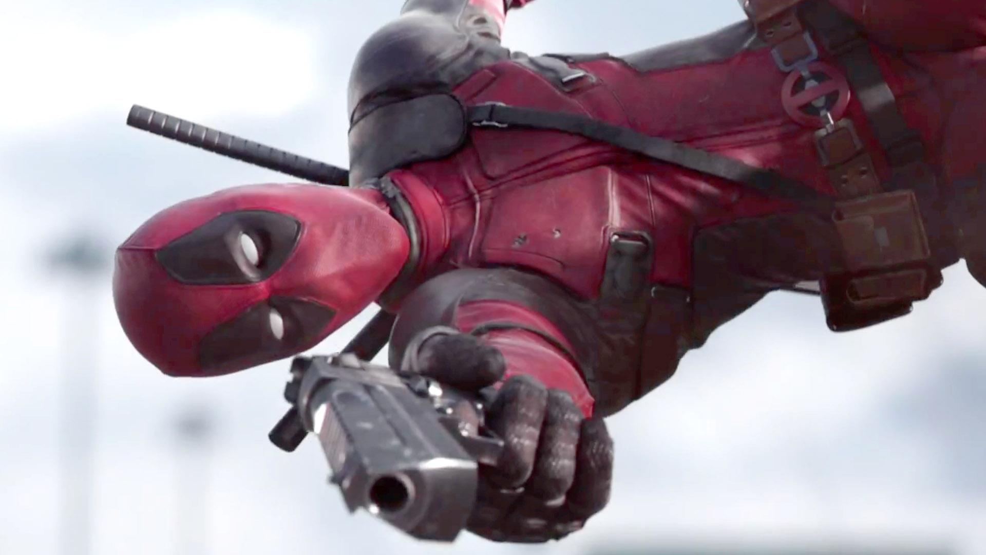 Deadpool deadpool trailer 1 fandango for What are the showtimes for deadpool