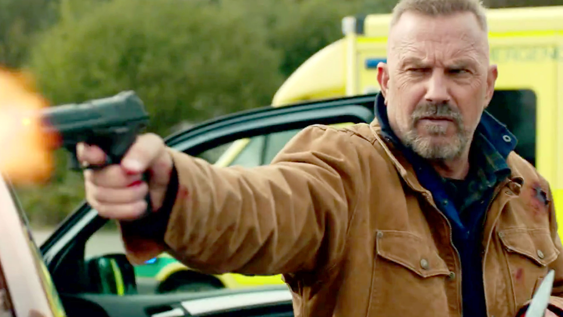 Резултат с изображение за kevin costner criminal