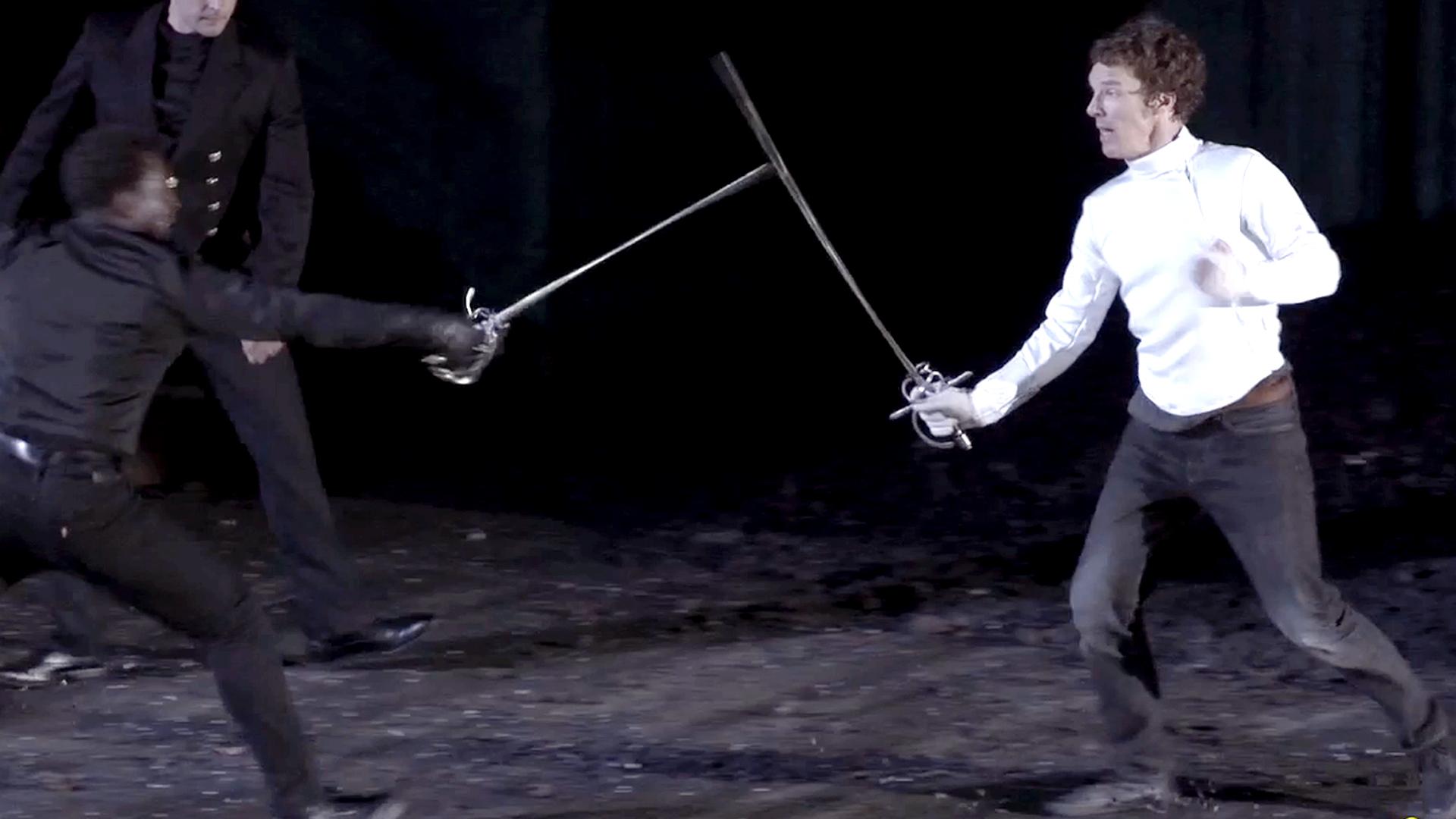 NT Live: Hamlet 2016 Encore