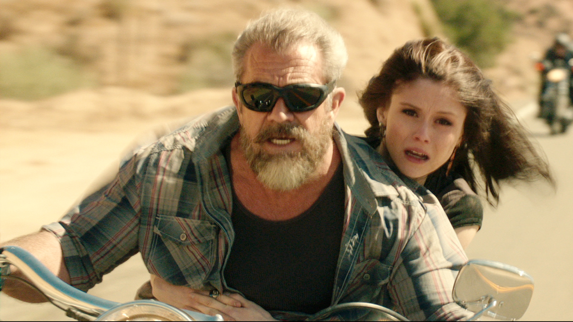 Image result for blood father movie scenes