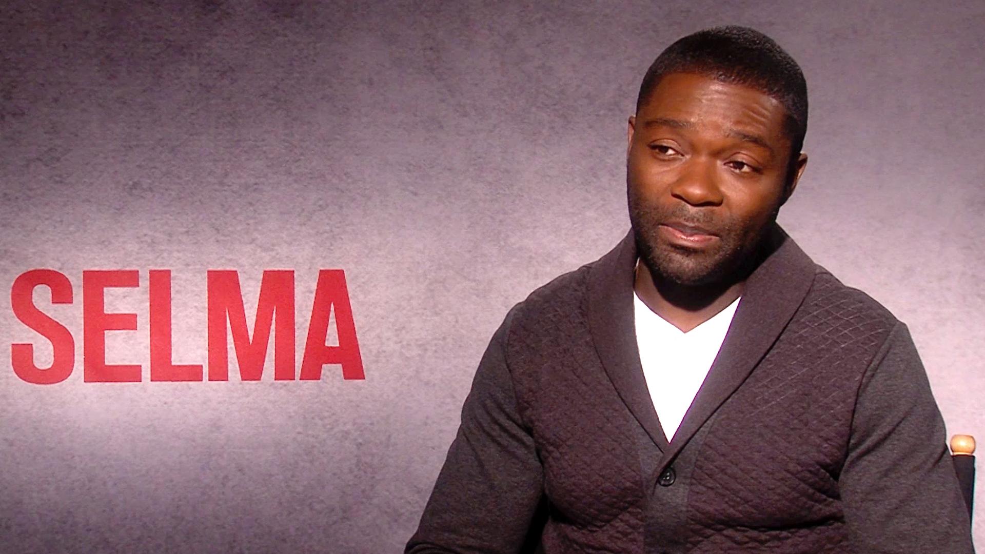 Selma: Weekend Ticket Episode 96 - David Oyelowo - Fandango