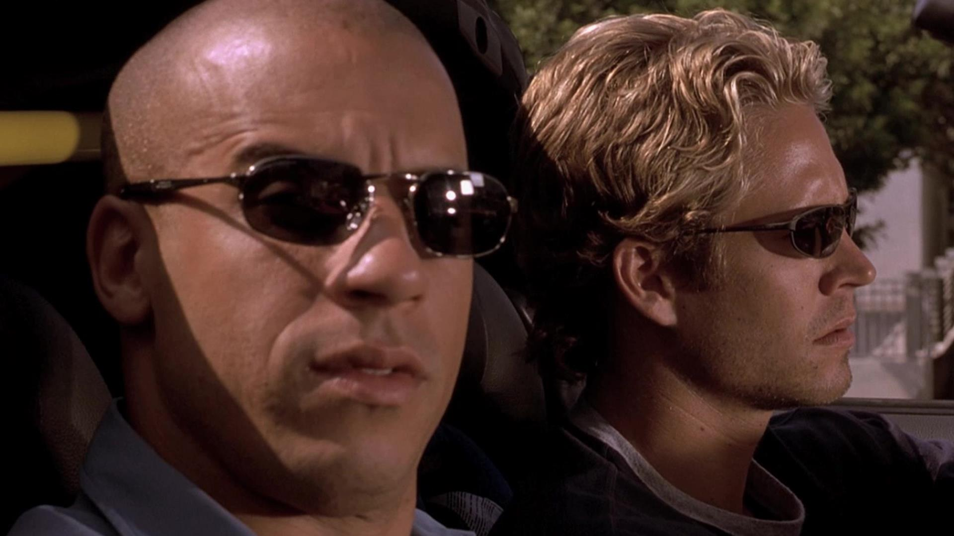 The Fast and the Furious 15th Anniversary