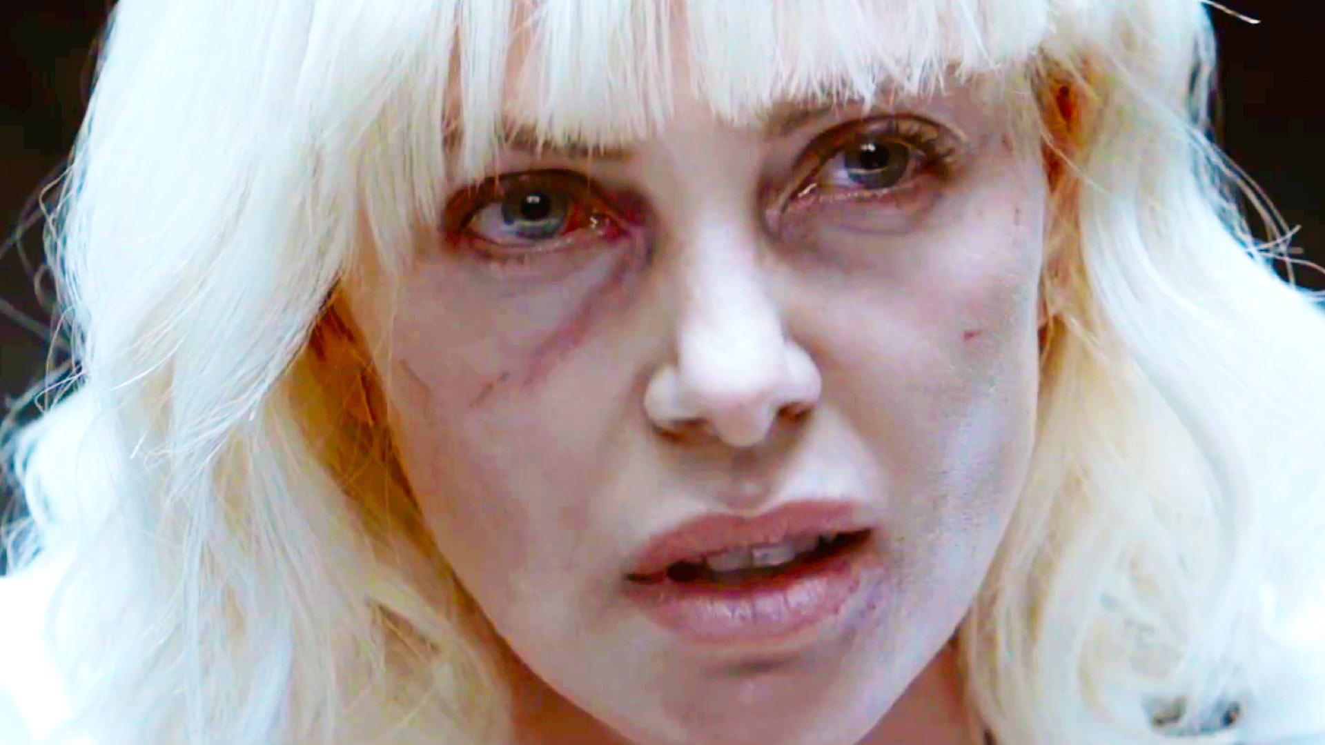 Ferrari Of Houston >> Atomic Blonde: Atomic Blonde Trailer 1 - Fandango