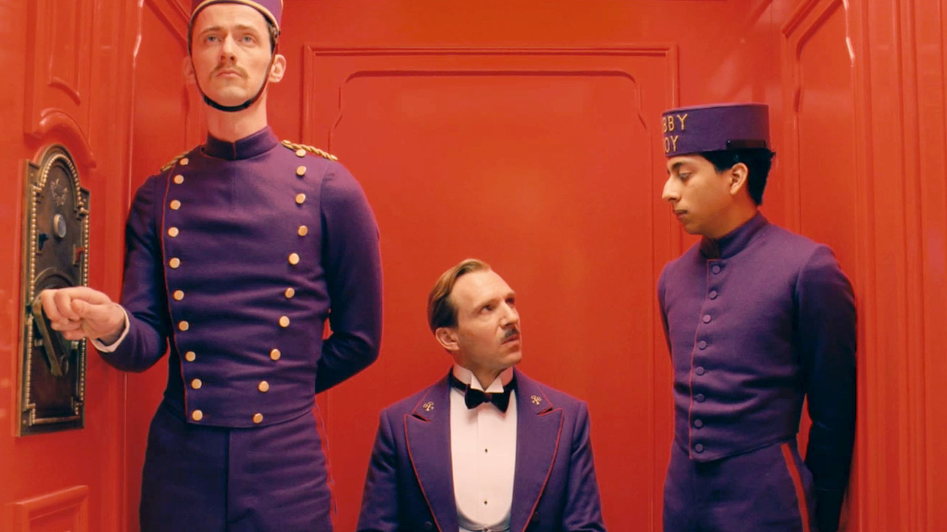 the grand budapest hotel 2014 synopsis plot summary