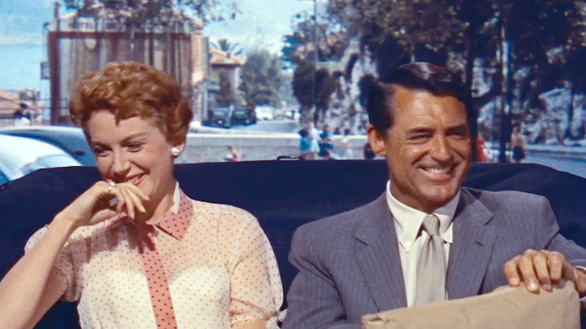 An Affair to Remember 60th Anniversary (1957) Presented by TCM