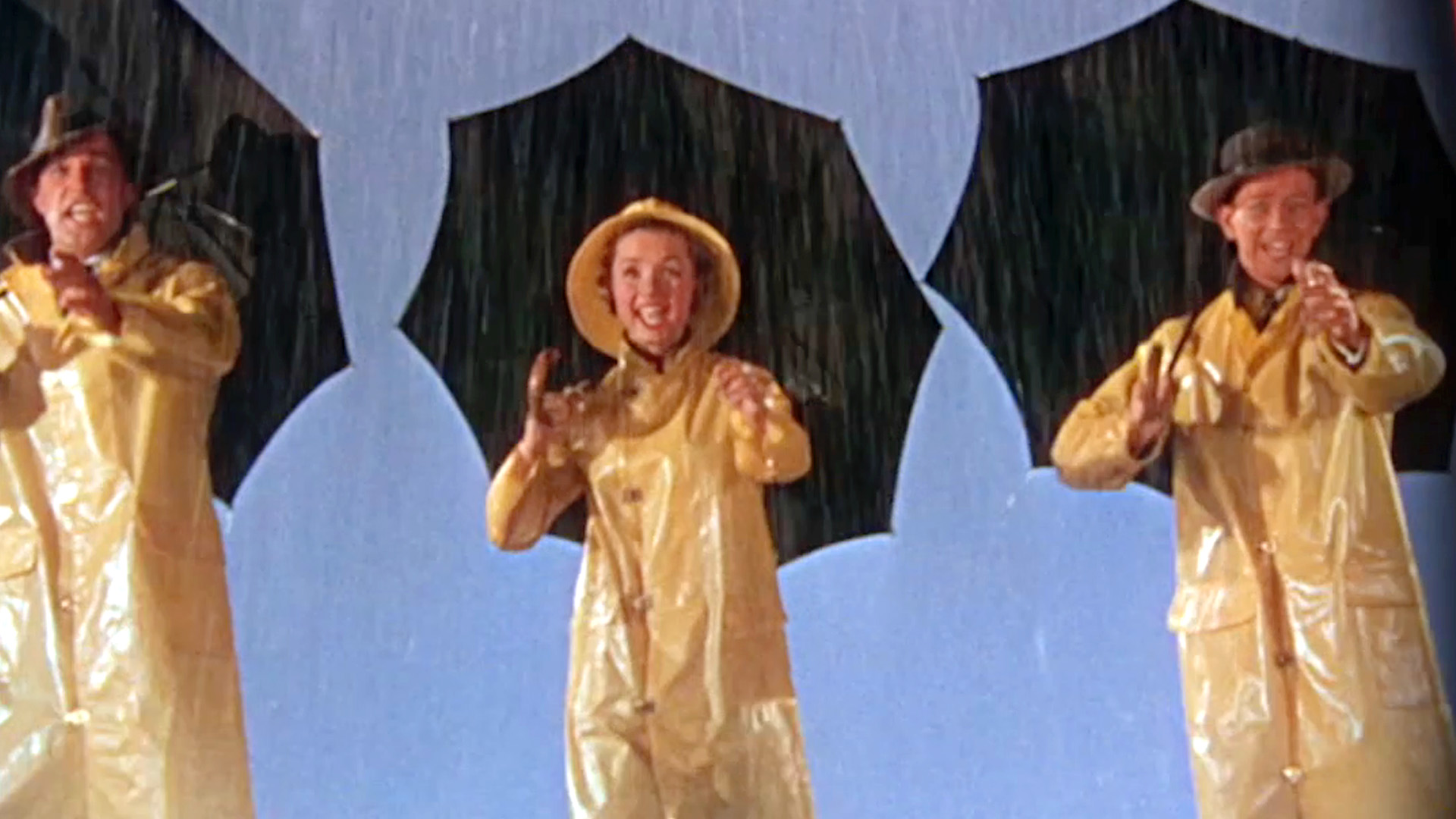 Singin' in the Rain 65th Anniversary (1952) Presented TCM