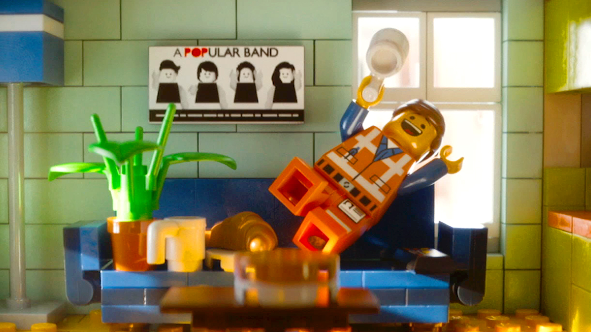 the lego movie  2014   moms movie minute the lego movie