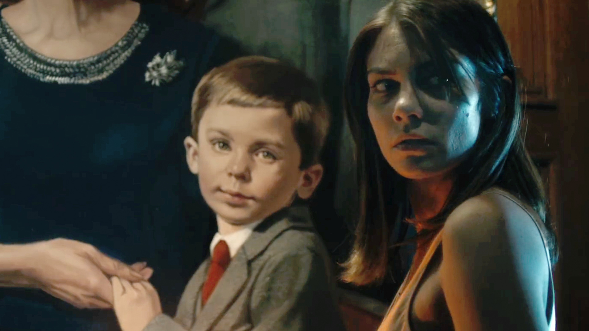 the boy the boy tv spot bedtime nightmare fandango