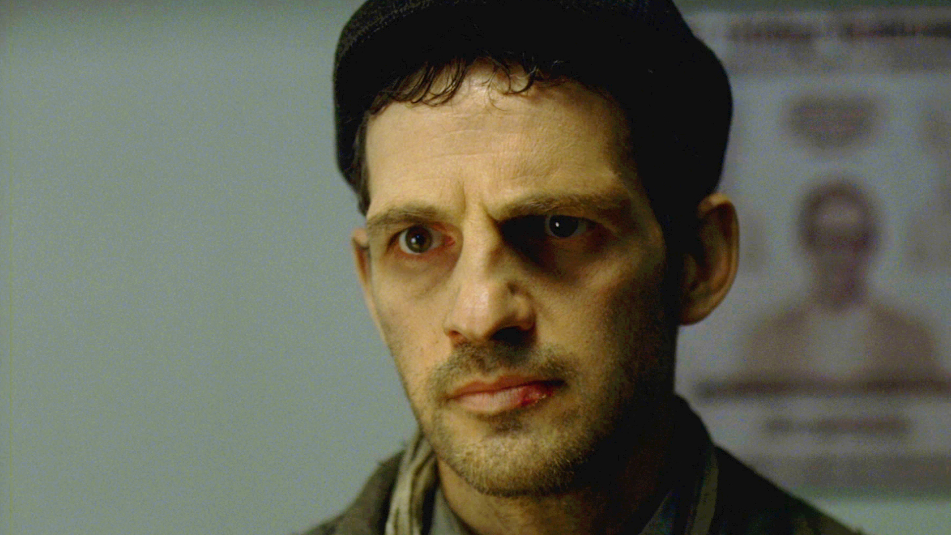 son of saul son of saul movie clip dont cut this boy