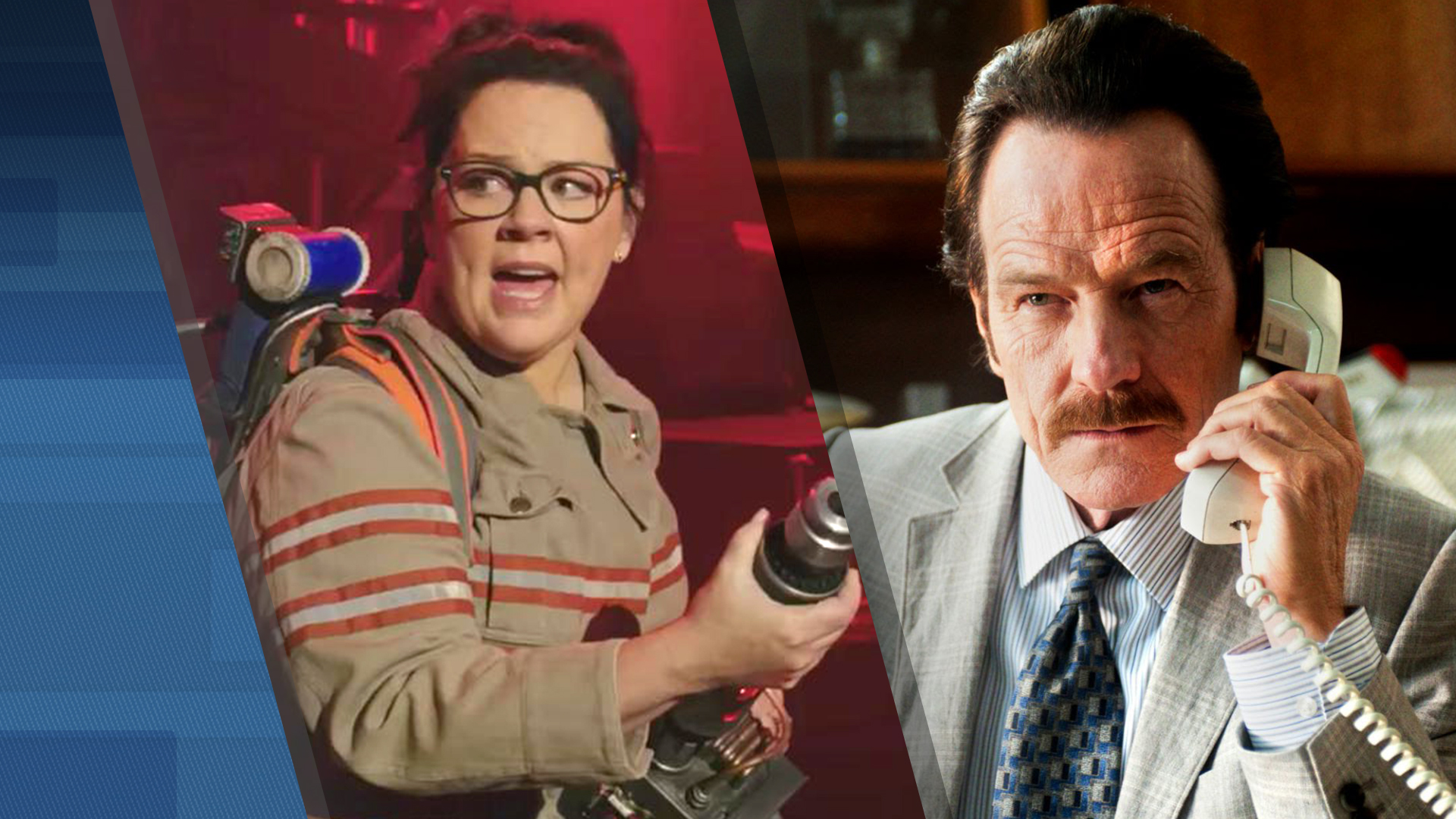 The Infiltrator: Weekend Ticket Ghostbusters, The ...