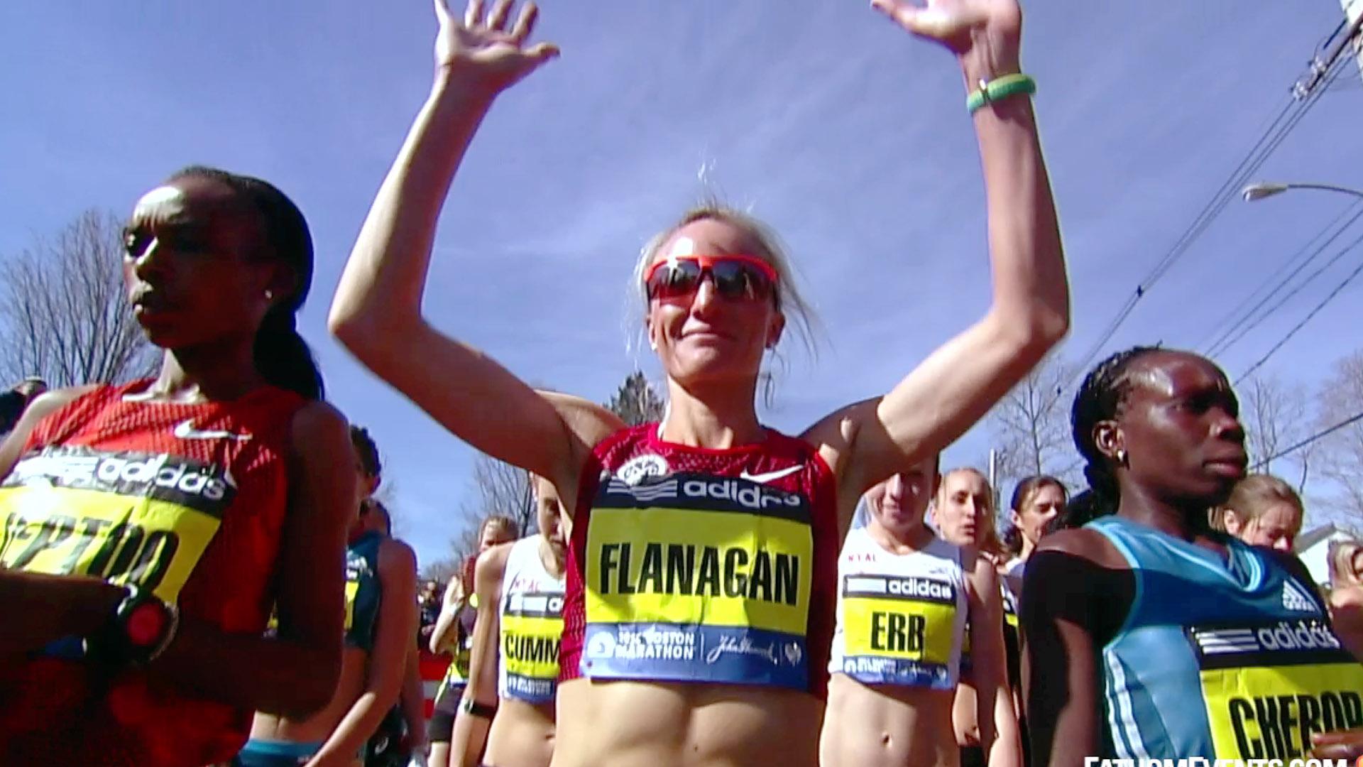 Boston: An American Running Story