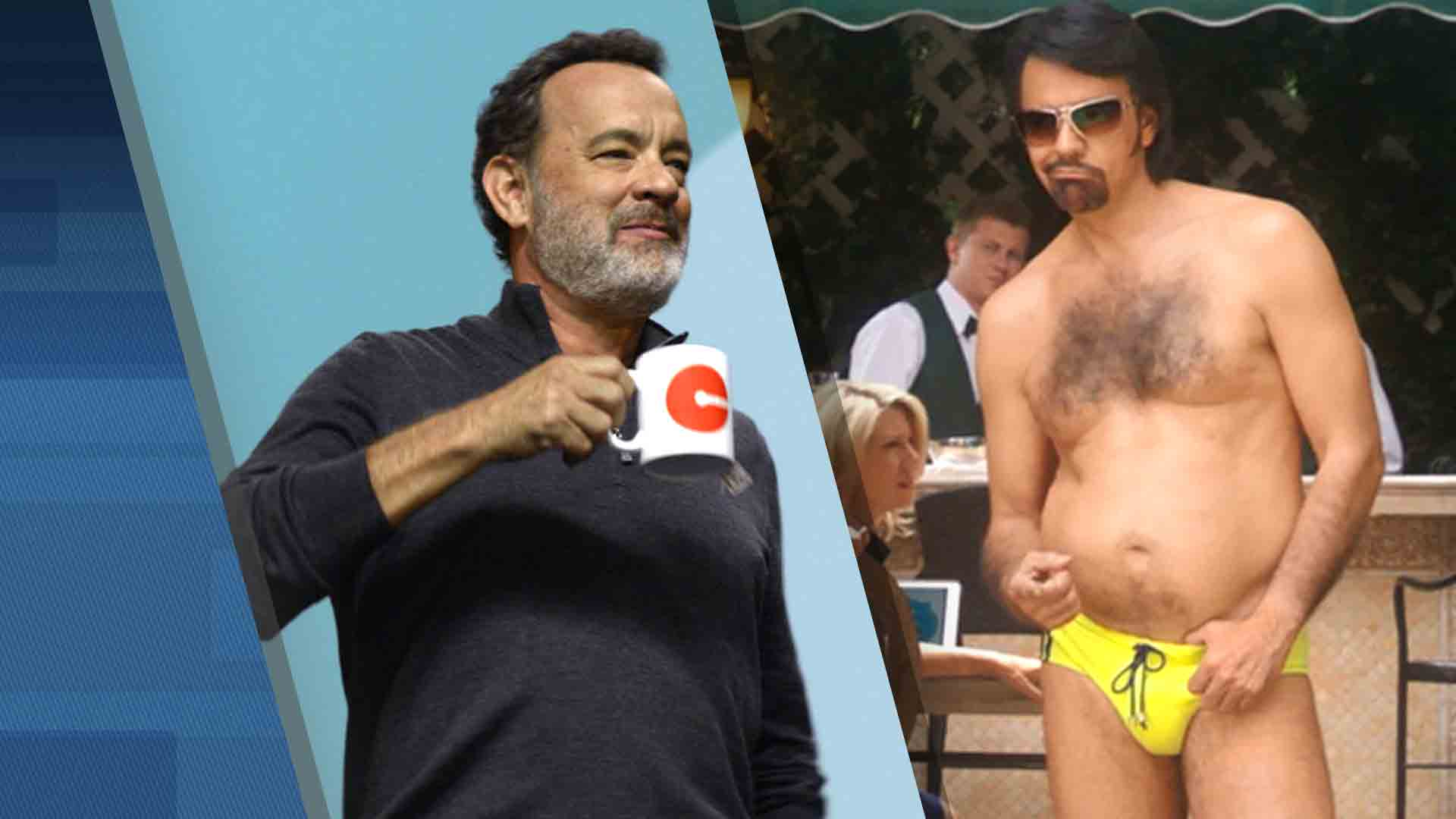 How To Be A Latin Lover: Weekend Ticket The Circle, How To Be A Latin Lover,  Sleight  Fandango