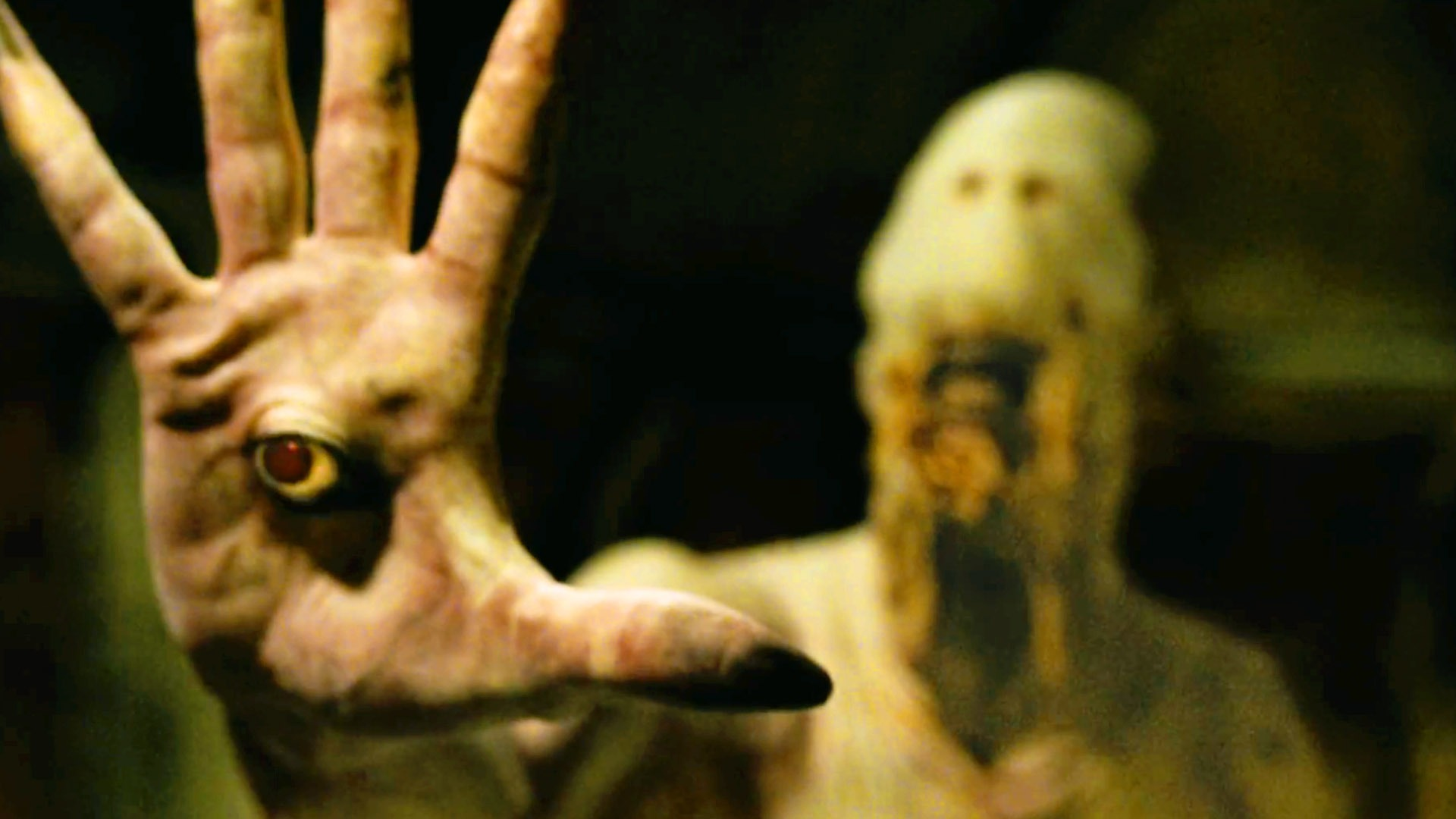 Pan S Labyrinth Pans Labyrinth Trailer 1 Fandango