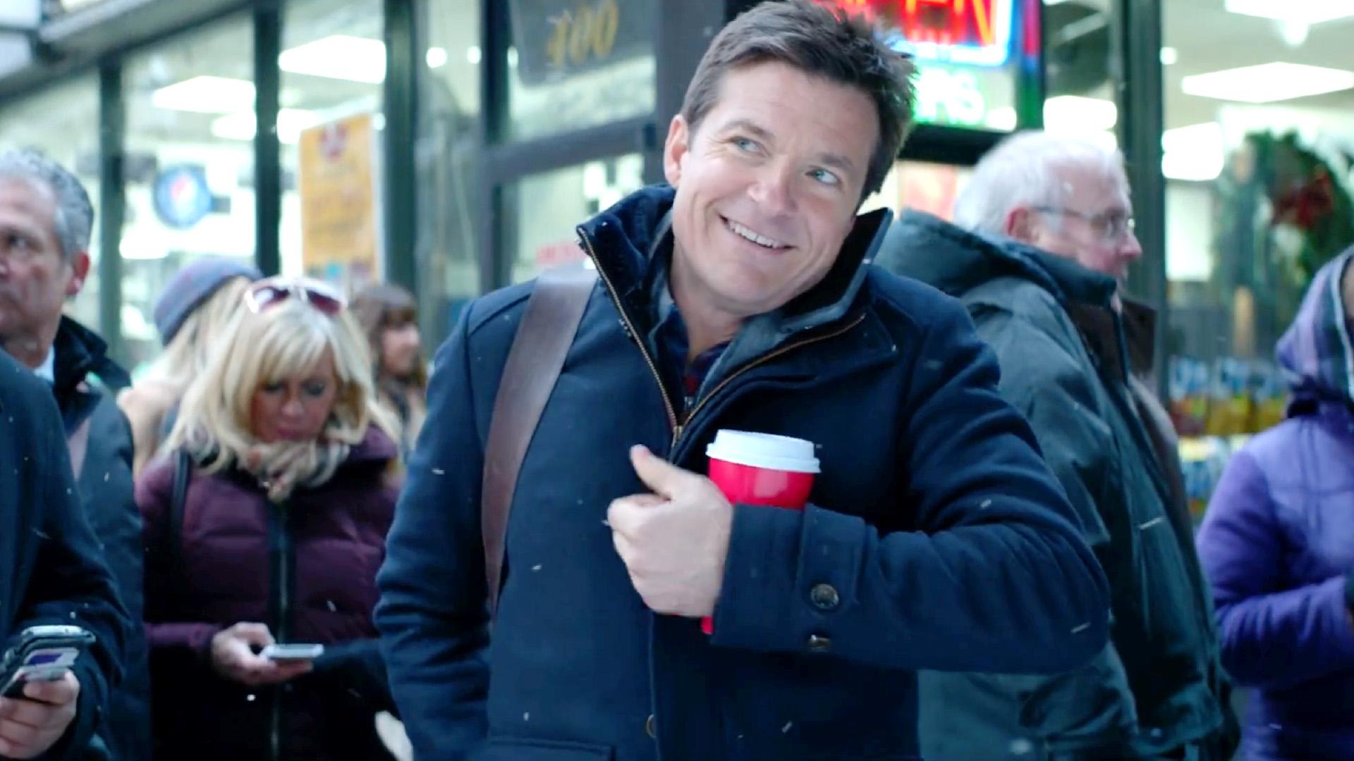 Office Christmas Party: Office Christmas Party Movie Clip - Santa ...