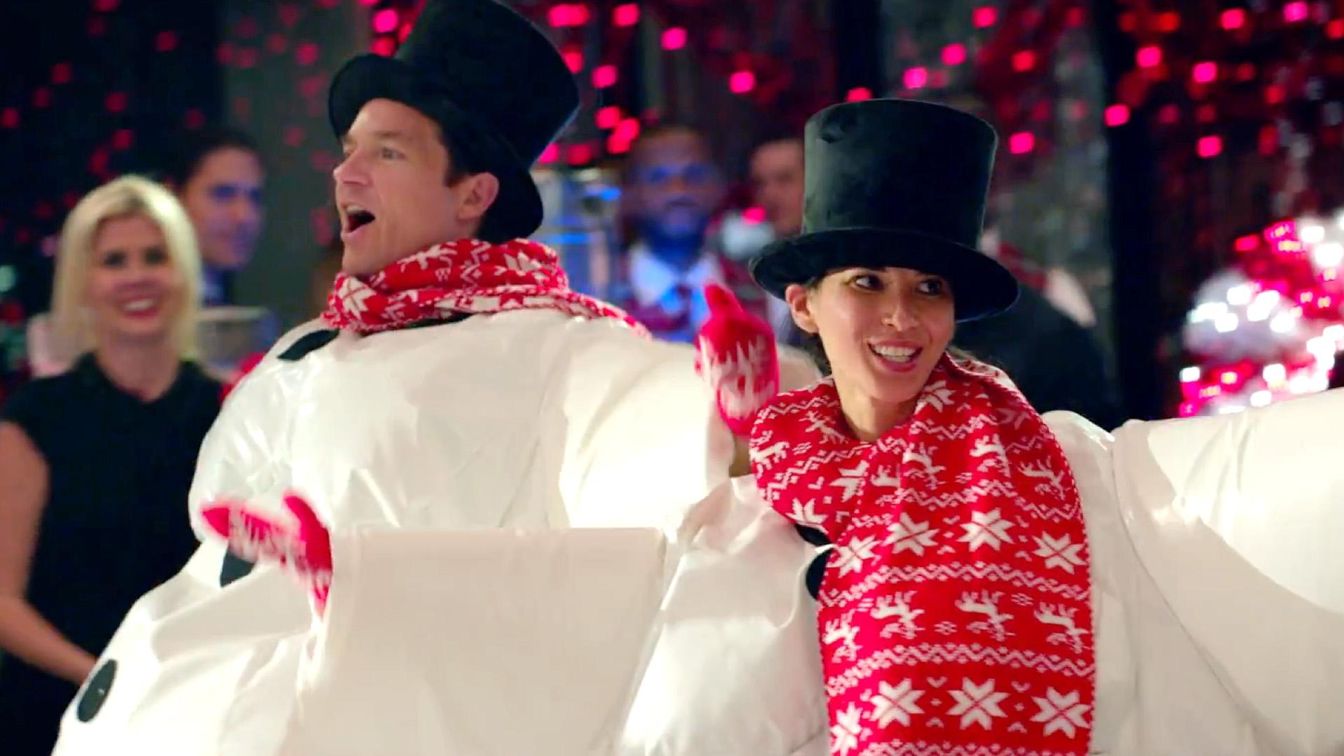 Office Christmas Party: Office Christmas Party Movie Clip - Sumo ...