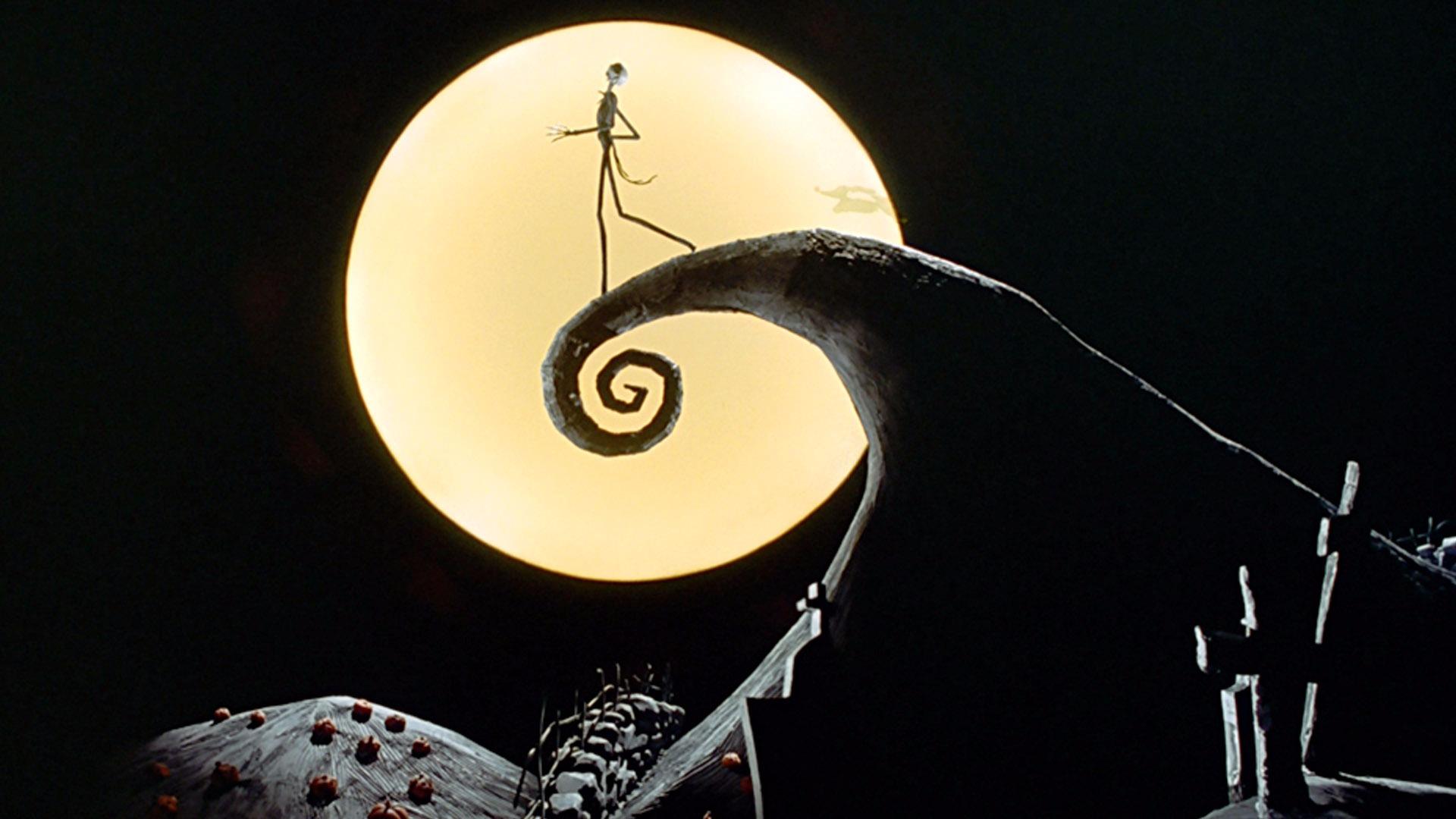 Tim Burton\'s The Nightmare Before Christmas (1993): The Nightmare ...