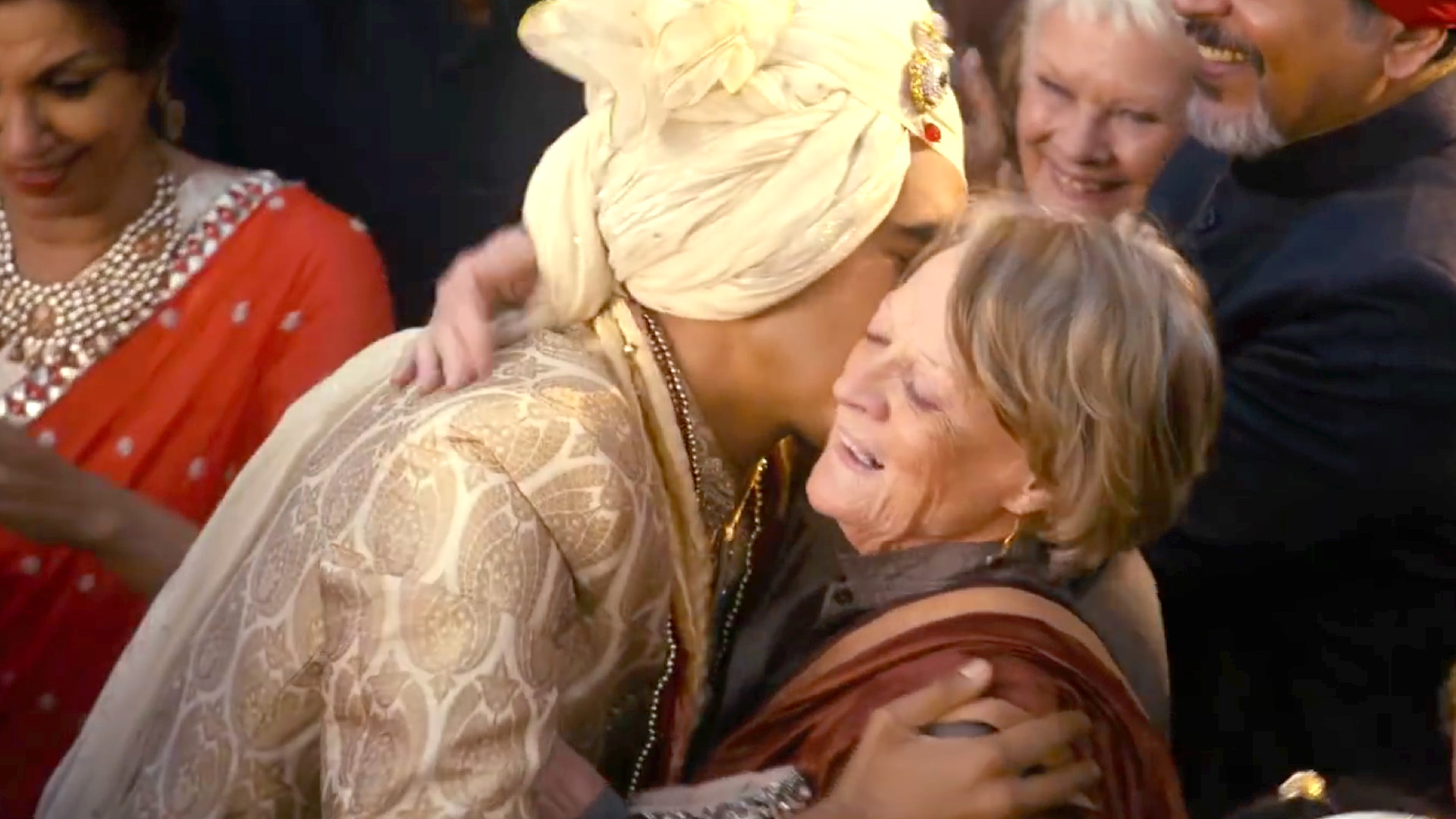 the second best exotic marigold hotel 2015 movie photos and