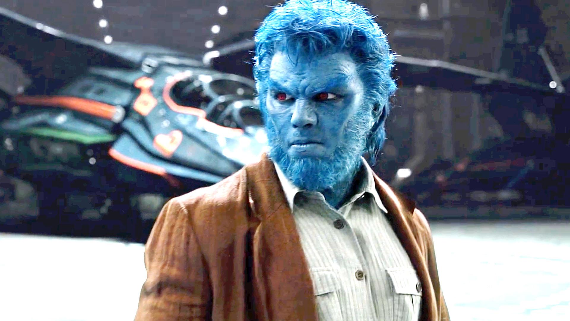 X-Men: Apocalypse (201... Michael Fassbender Movies