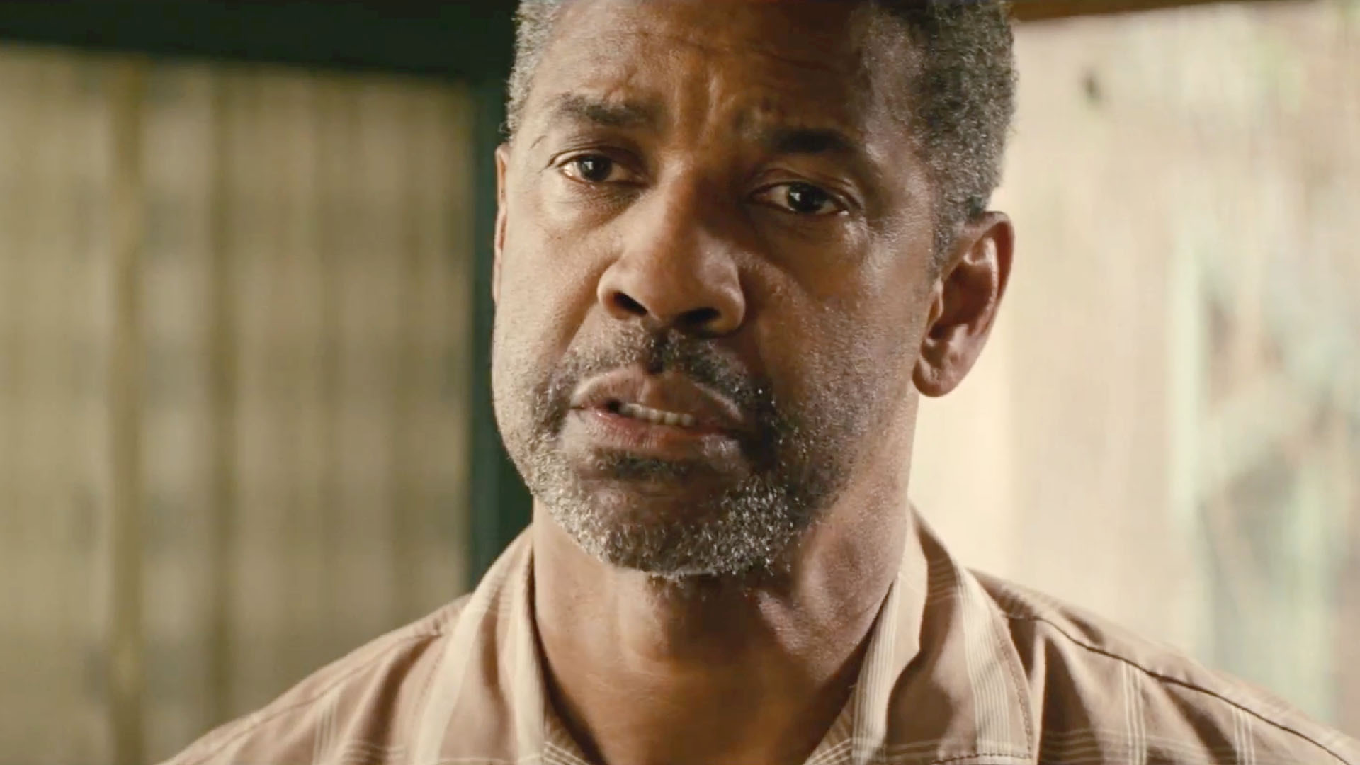 Fences: Fences Trailer 1 - Fandango