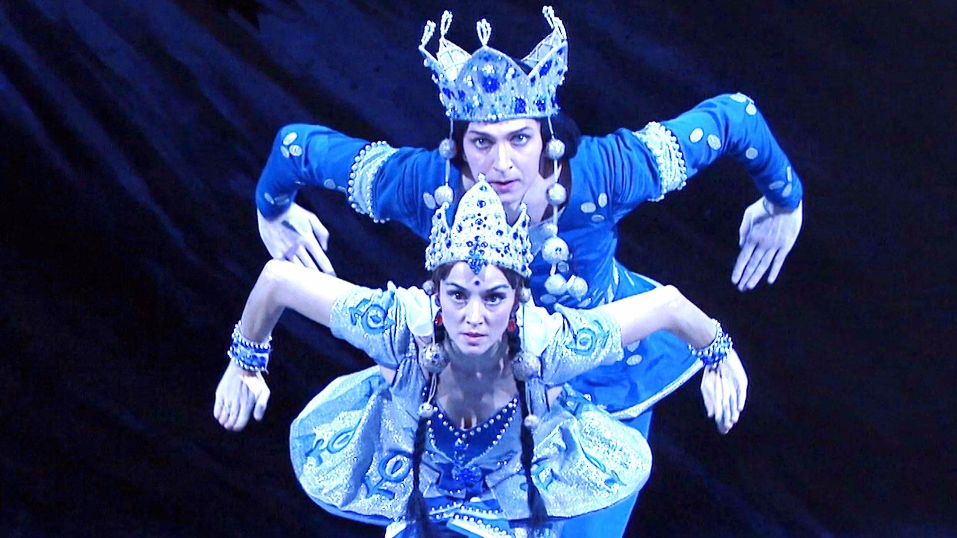 Bolshoi Ballet: The Nutcracker 2017 Encore