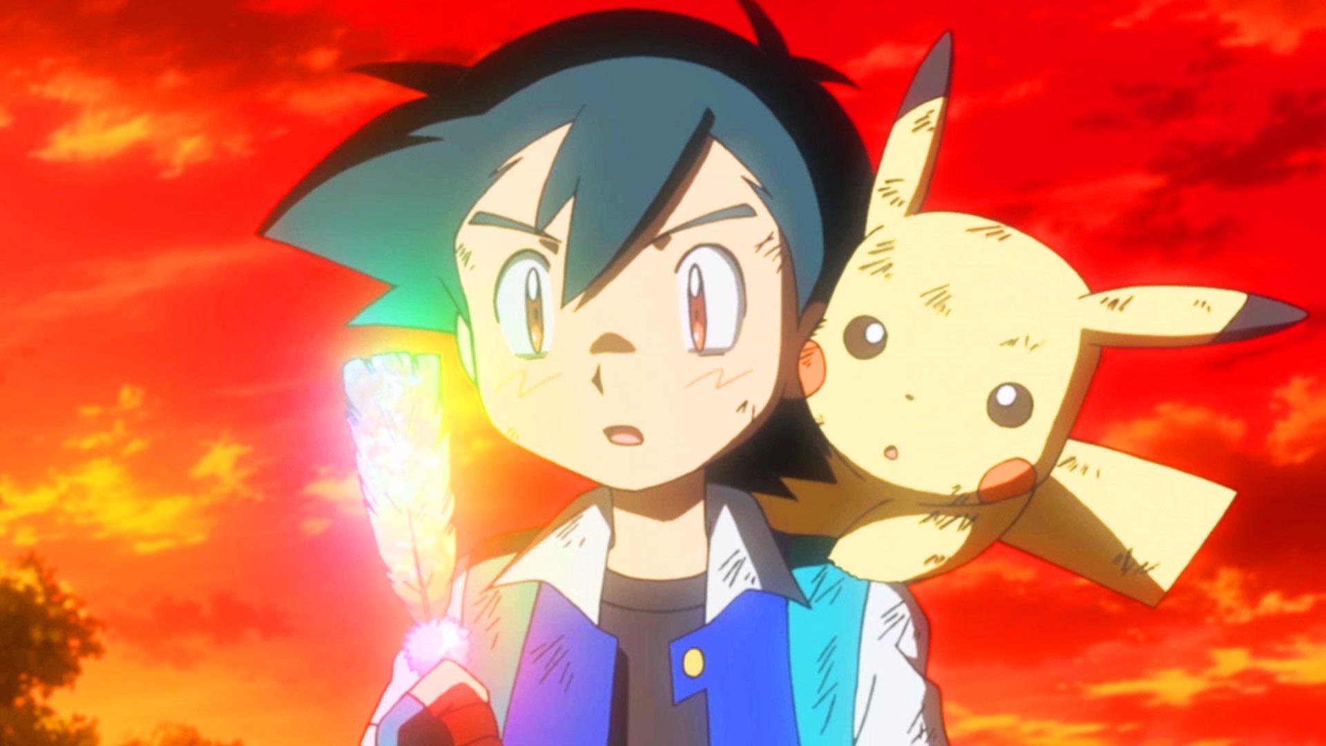 pok u00e9mon the movie  i choose you   pokemon the movie i