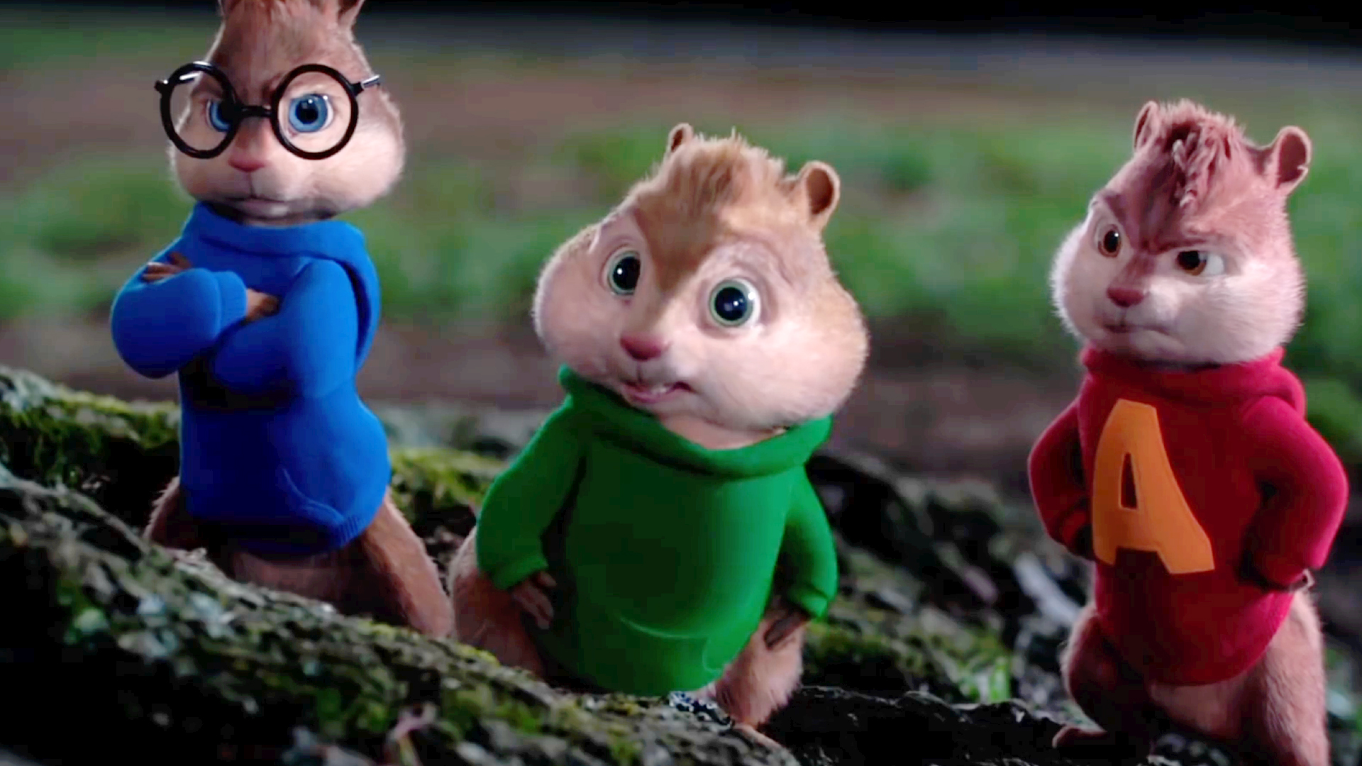 alvin and the chipmunks: the road chip: alvin and the chipmunks the
