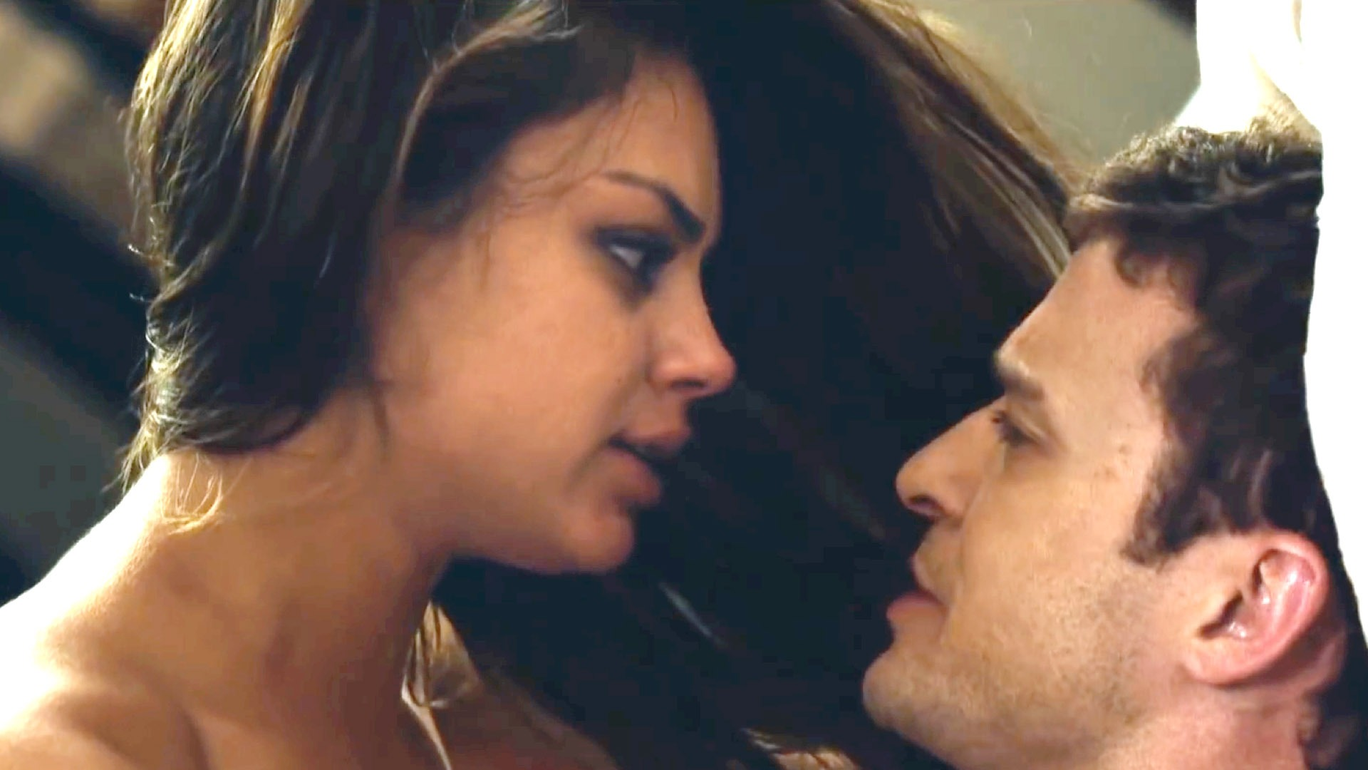 Friends With Benefits: Trailer 1