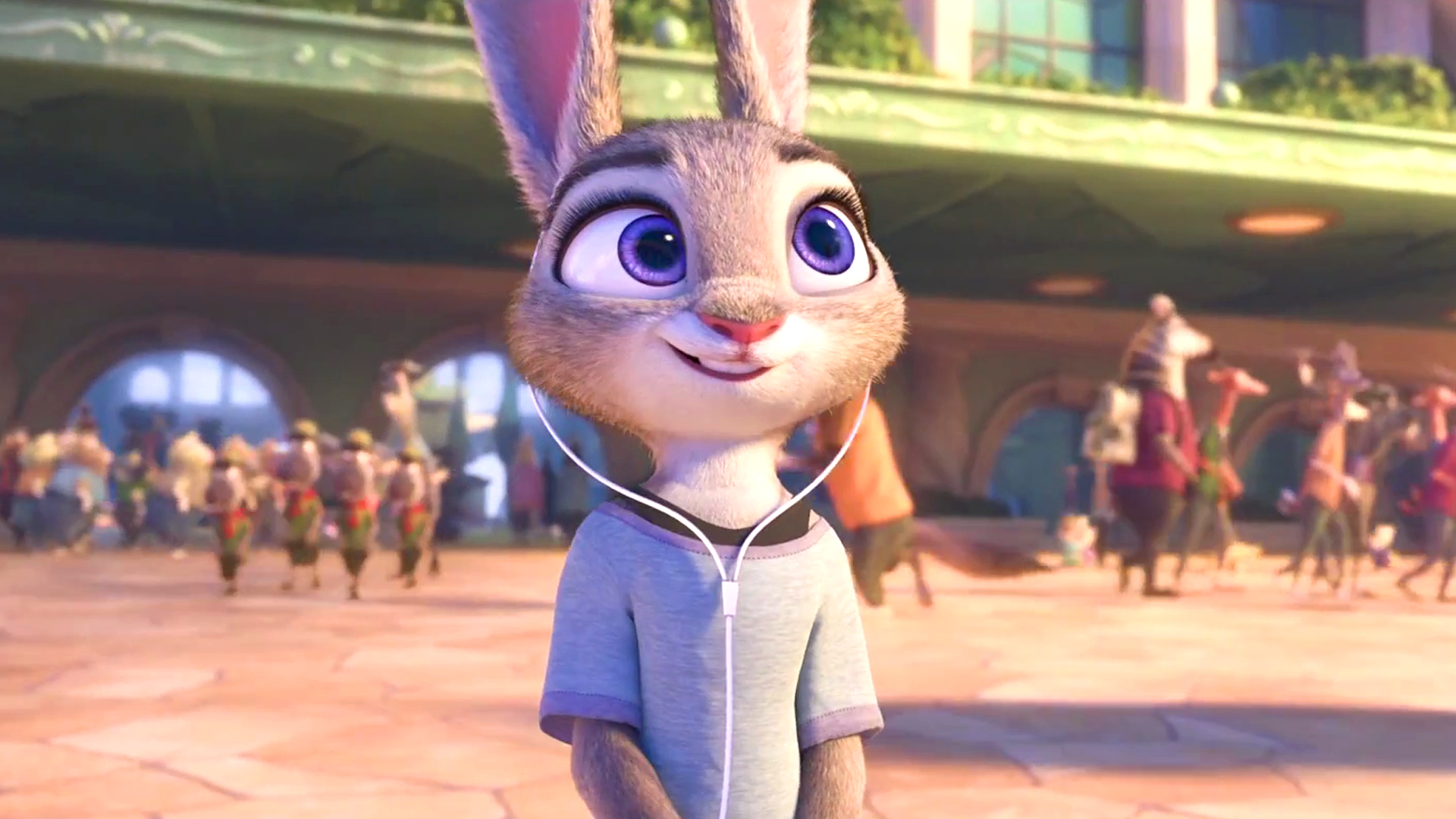 Image result for zootopia 1920x1080