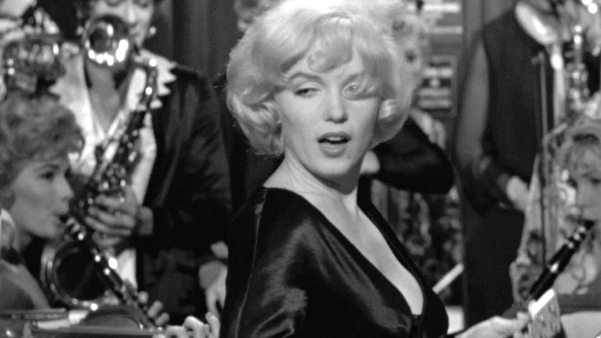 Some Like It Hot (1959) Presented by TCM