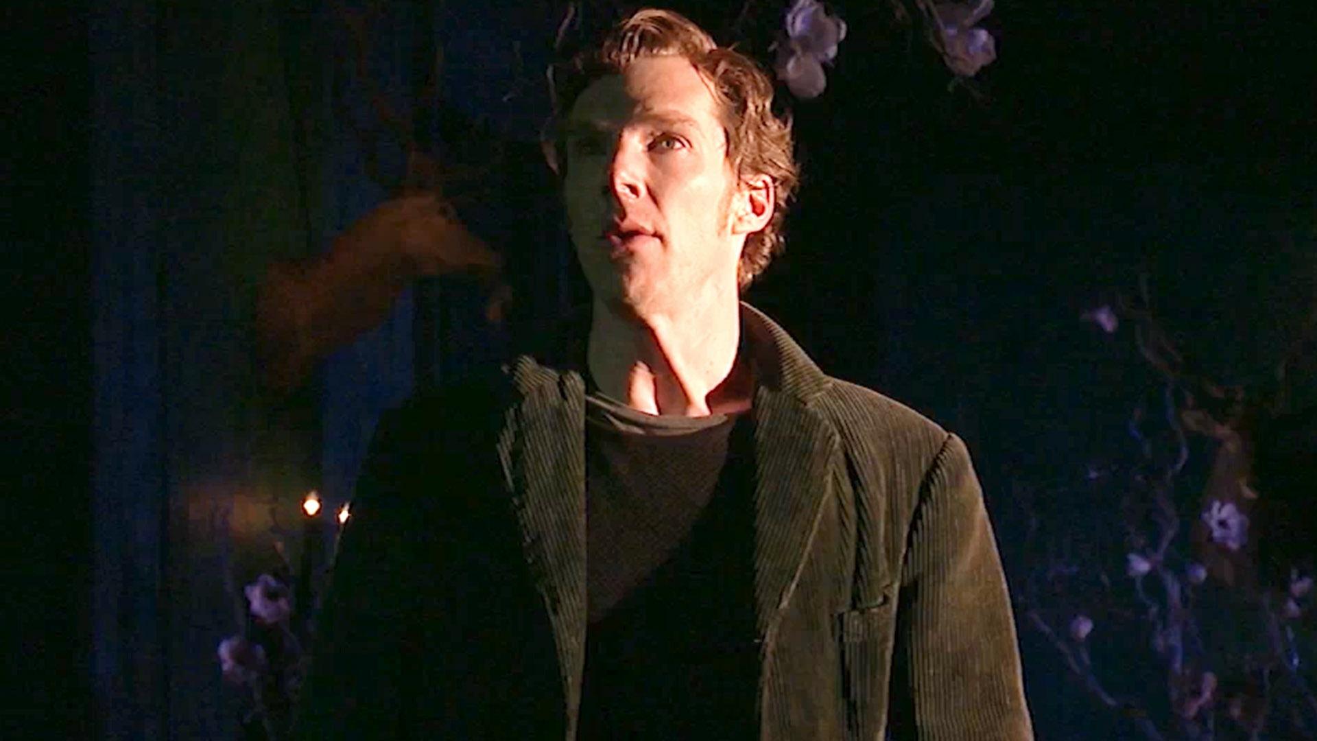 NT LIVE: Hamlet 2018 Encore