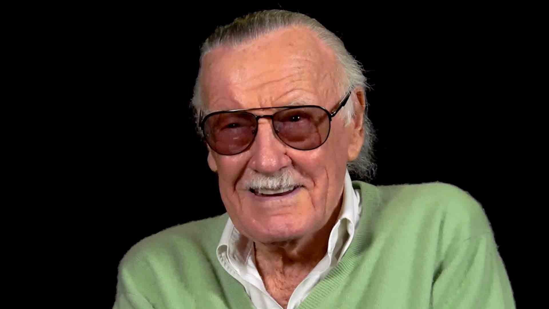 Super Secrets with Stan Lee