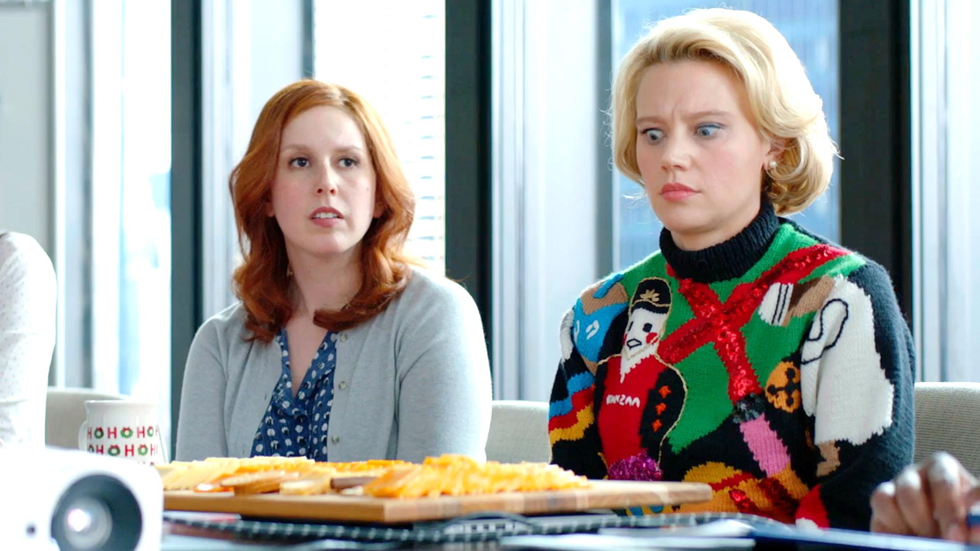 Office Christmas Party: Office Christmas Party Movie Clip - Holiday ...