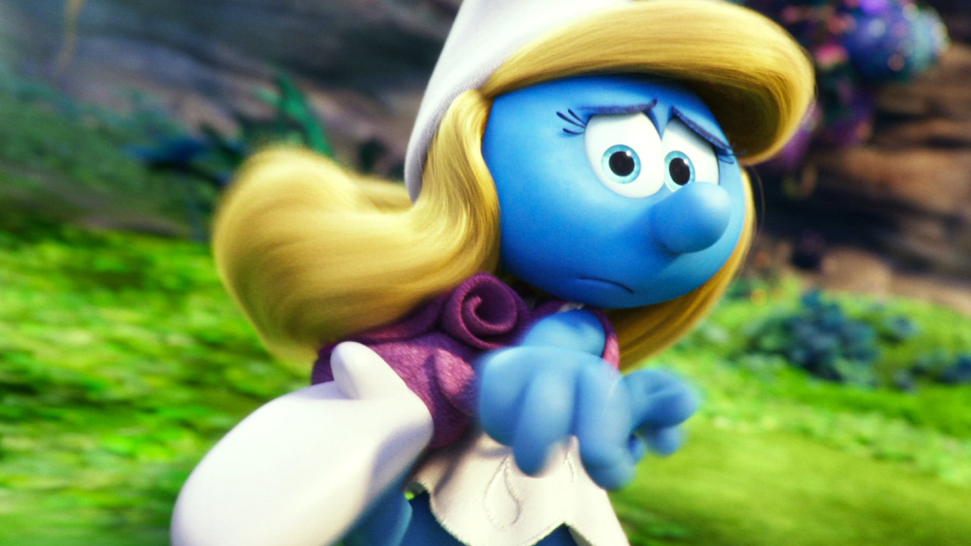 Smurfs The Lost Village Smurfs The Lost Village Movie