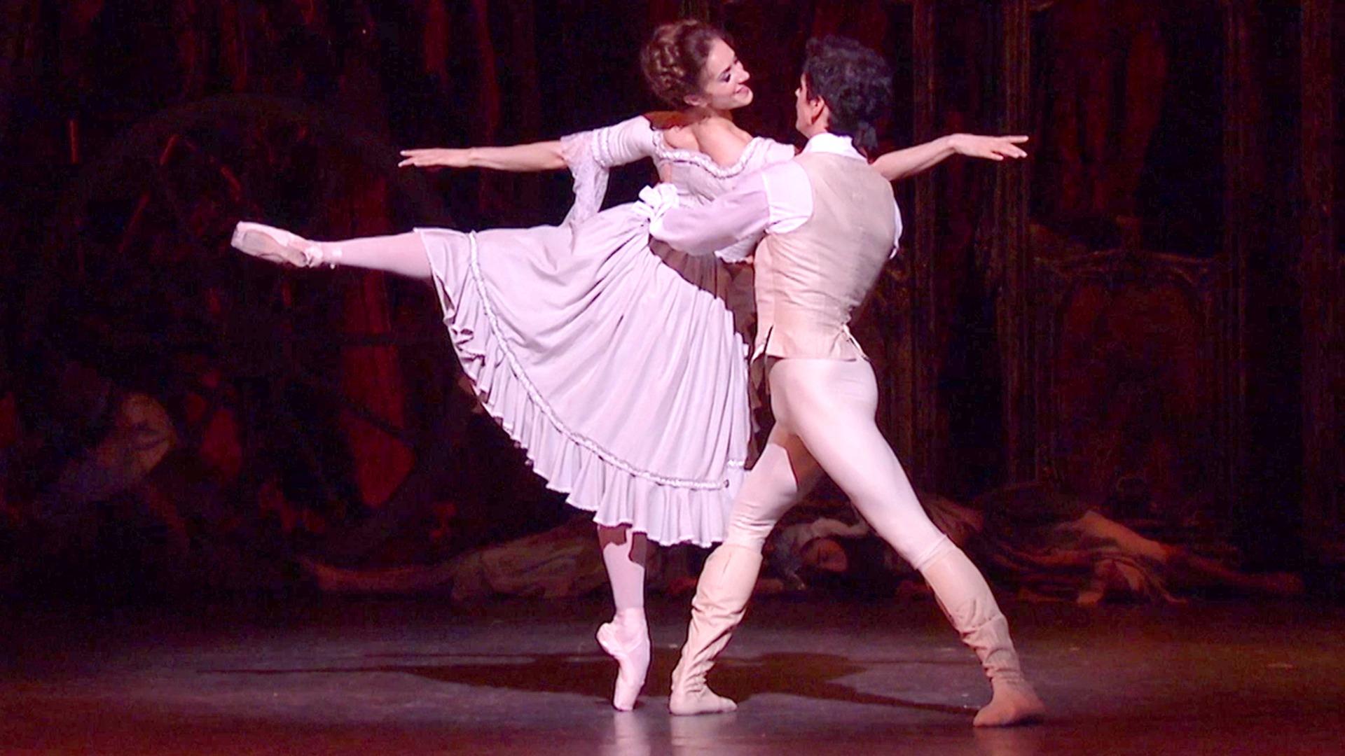Royal Opera House: Manon