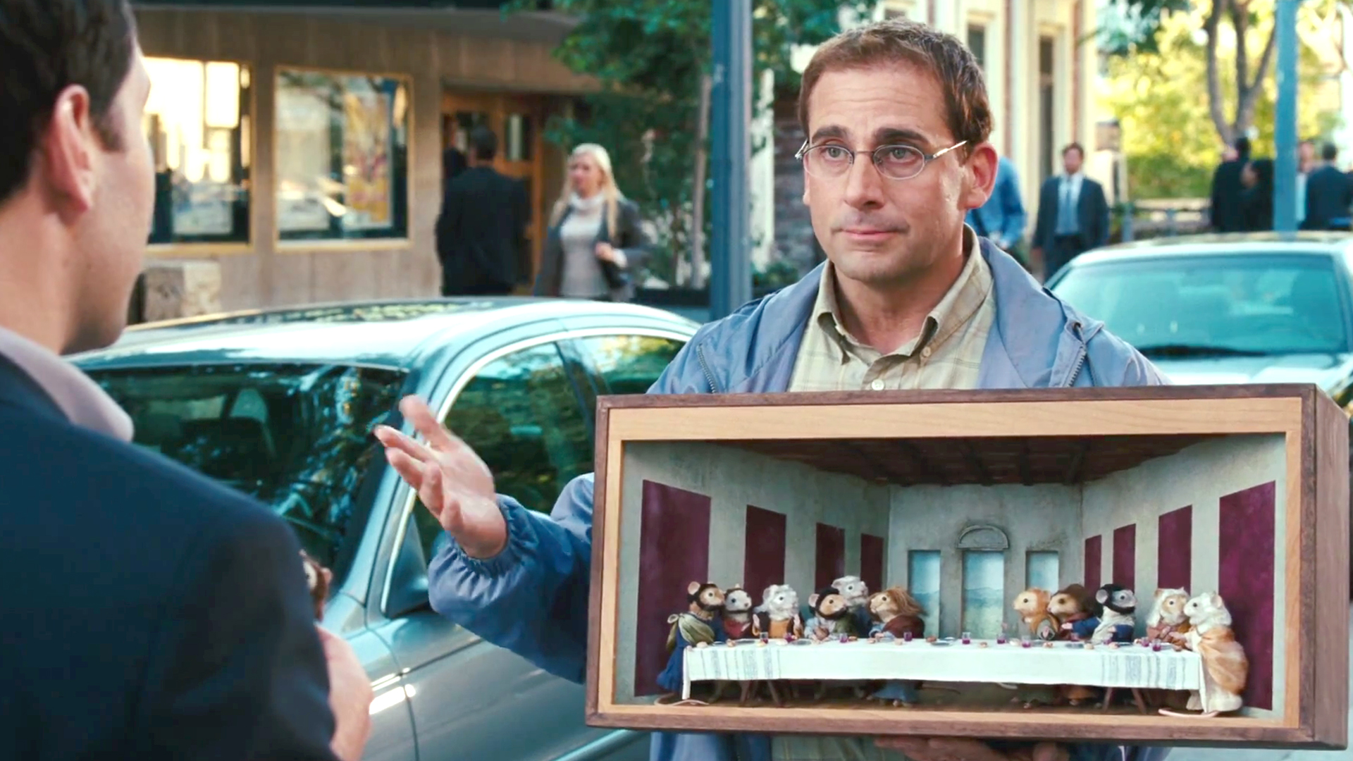 Dinner for Schmucks (2010) | Fandango