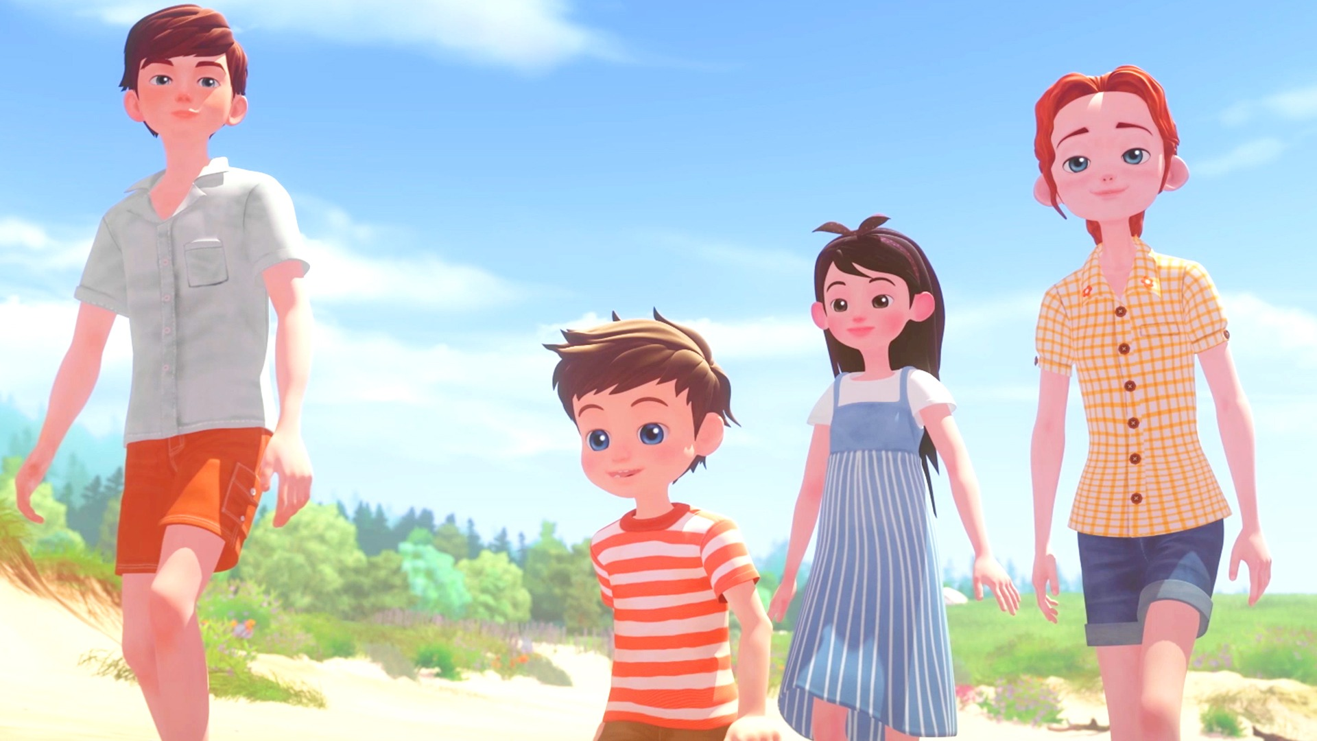 The Boxcar Children – Surprise Island: Fathom Events Trailer