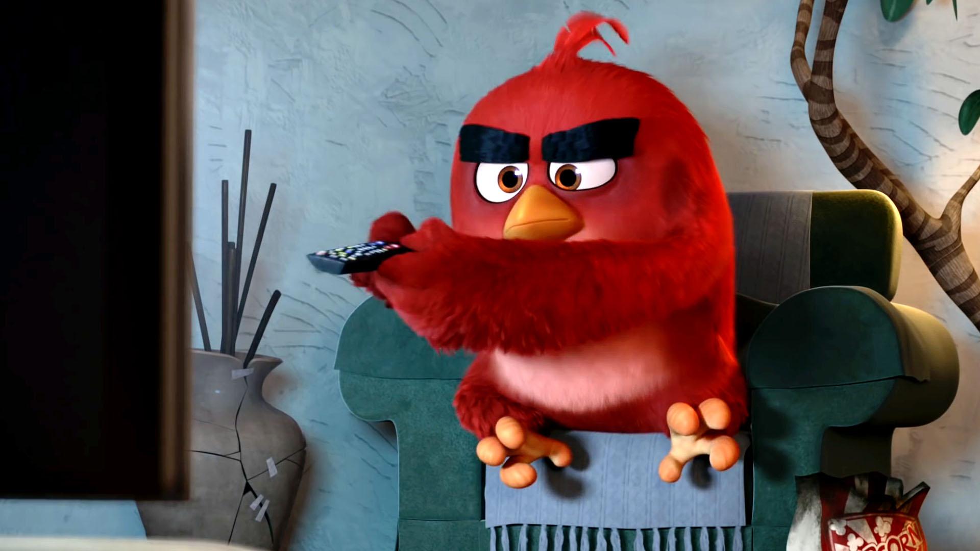 the angry birds movie   the angry birds movie viral video