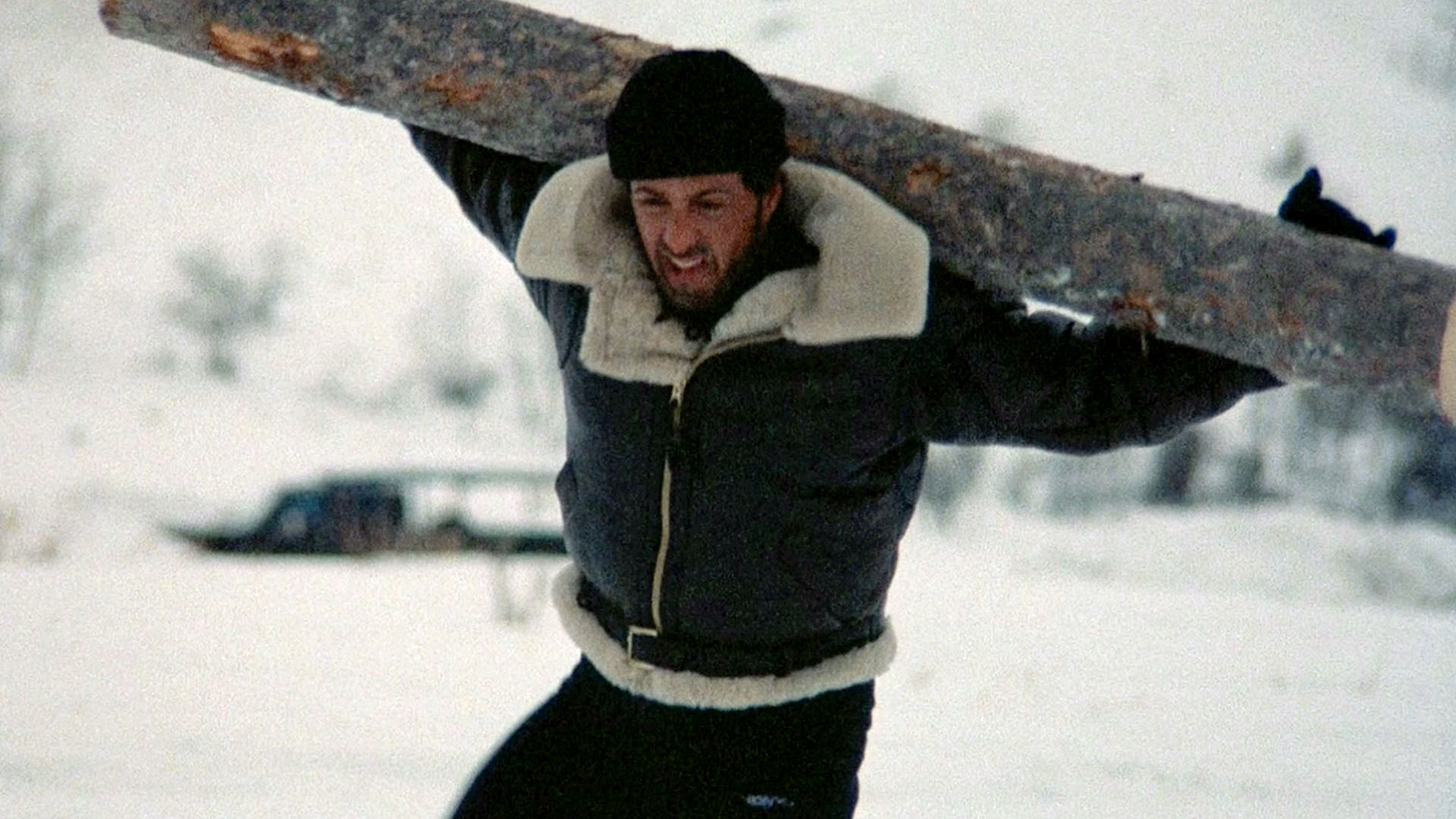 Rocky 3 training montage download free