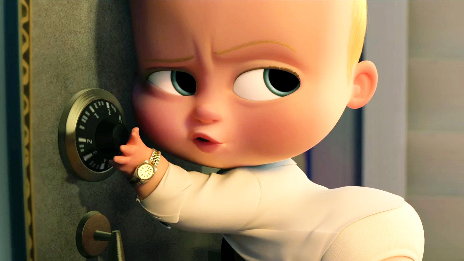 「The Boss Baby」的圖片搜尋結果