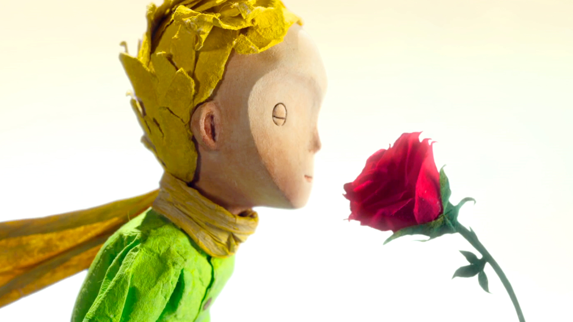 The Little Prince : The Little Prince US Release Trailer - Fandango