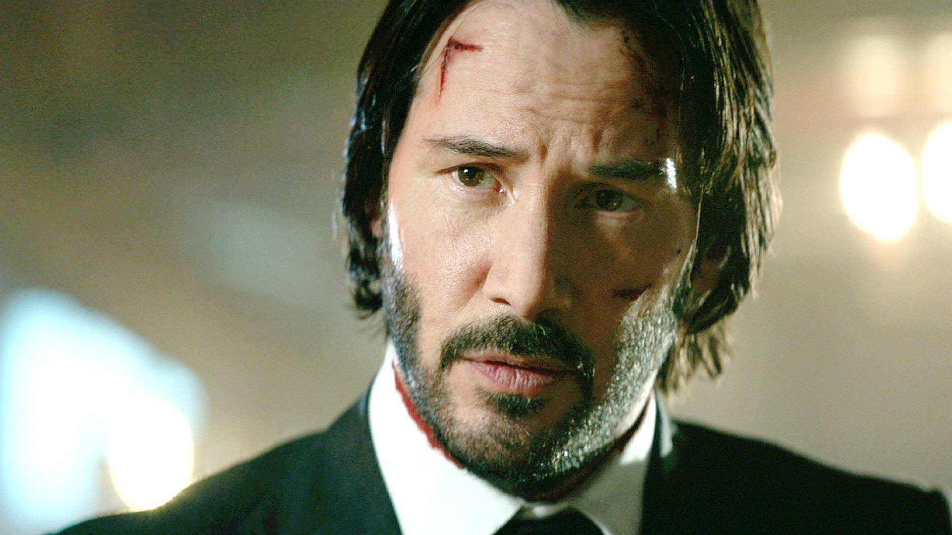 John Wick: Chapter 2: John Wick Chapter 2 Movie Clip - Gun ...
